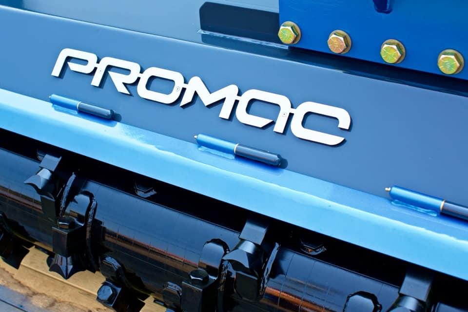 Genuine Promac Parts